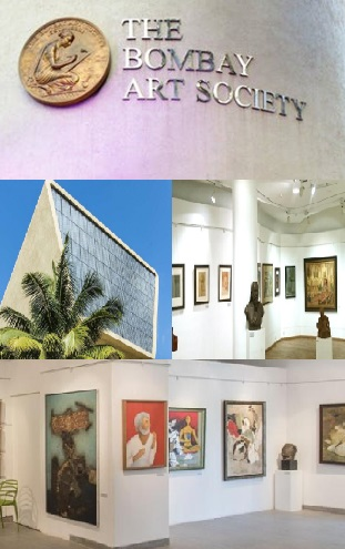 Bombay Art Society