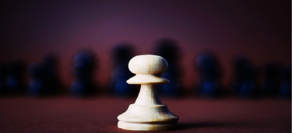 Life of the Pawn
