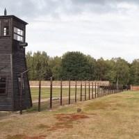 Ιστορία από ναζιστικό στρατόπεδο συγκέντρωσης