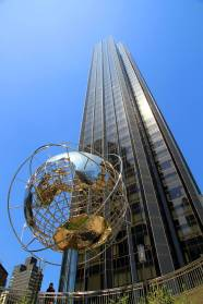 NYC-Columbus_Circle