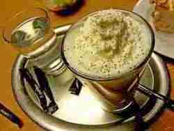 Vienna coffee shop