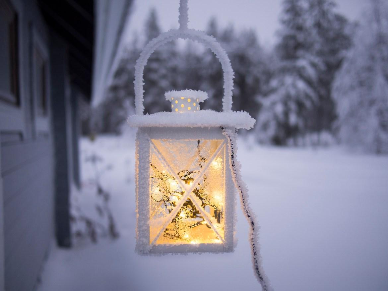Prijava: Tragovi u snijegu