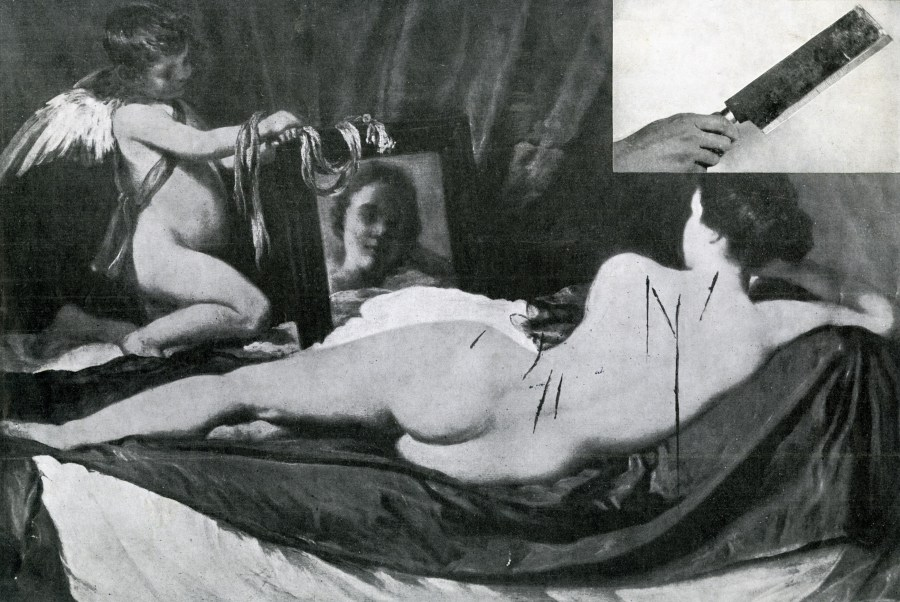 vandalized_rokeby_venus_1914