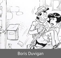 Boris Duvigan