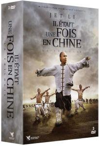 film kungfu film arts martiaux Jet li