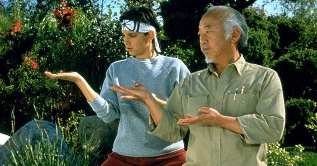 ecole art martial miyagi