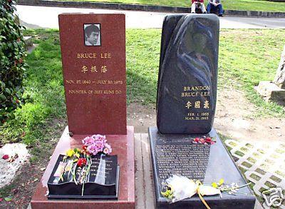 Comment Bruce Lee est vraiment mort ?