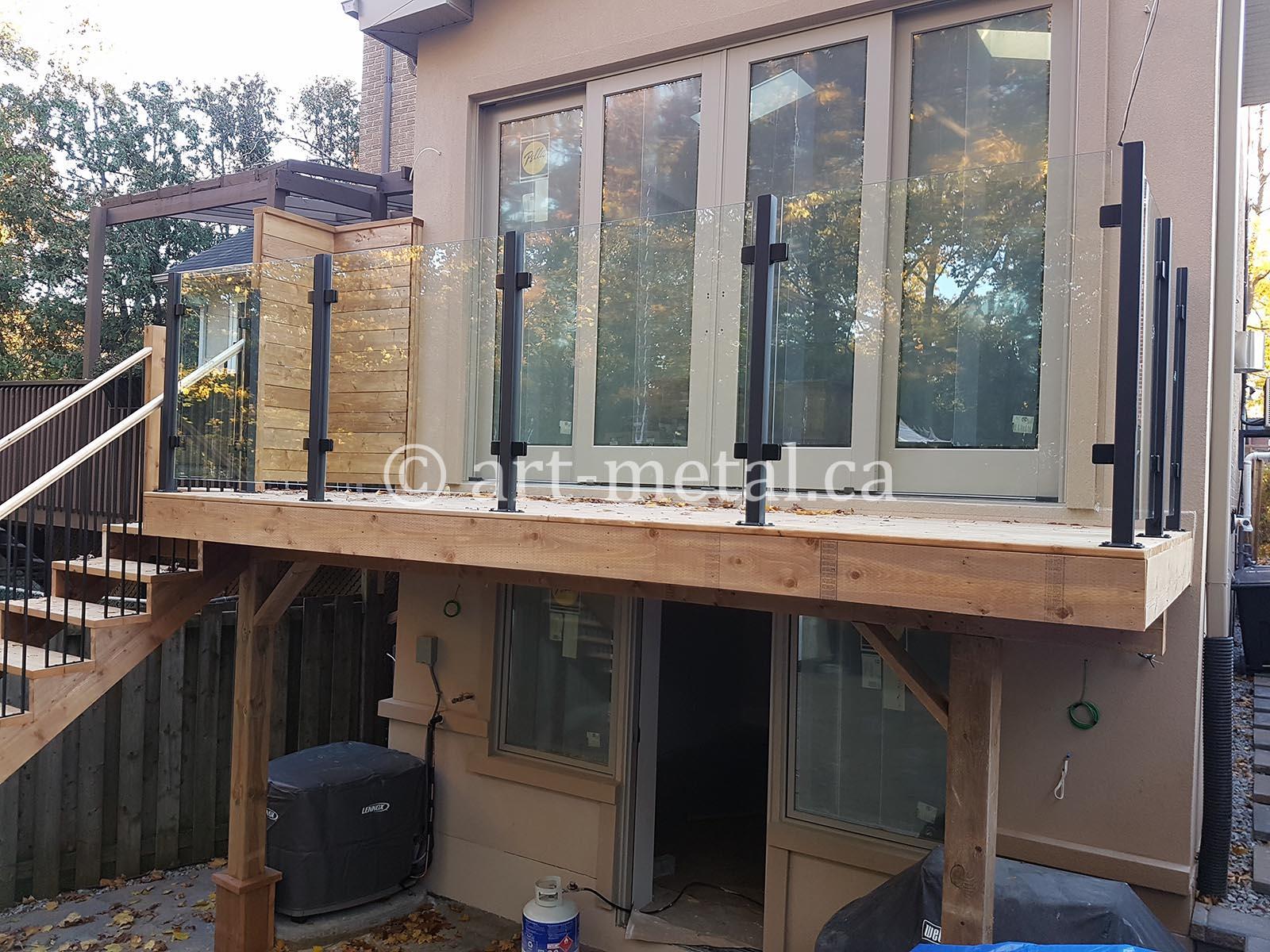 Lowes Deck Installation