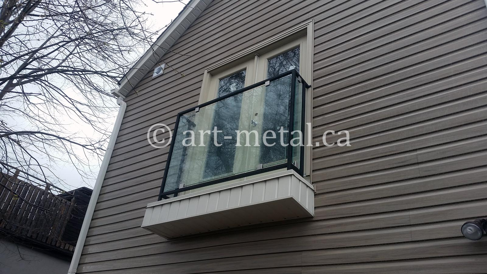 French Balcony Railings In Toronto Amp Gta