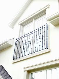 Best Juliet Balcony Railings Installation Company in Toronto