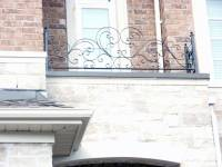 Best Juliet Balcony Railings Installation Company in Toronto