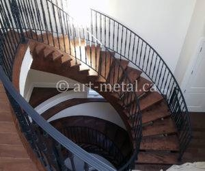 Best Stair Railing Prices For Installation And Replacement   Stair Railing Cost Per Linear Foot   Glass Railing   Baluster   Cable Railing Systems   Stair Case   Wrought Iron Railings