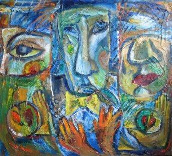 ArtMoiseeva.ru - Colored Dreams - Illusion