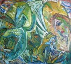 ArtMoiseeva.ru - Eternity - Gospel