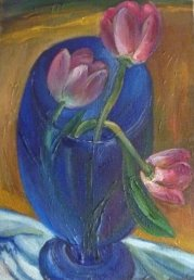 ArtMoiseeva.ru - Flowers - Three flowers
