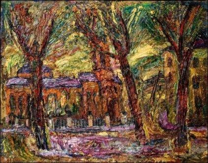 ArtMoiseeva.ru - Landscape - Untitled10