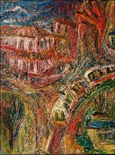 ArtMoiseeva.ru - Landscape - Untitled11