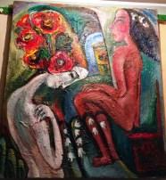 ArtMoiseeva.ru - Red story - Women