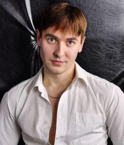 Алексей Чупринов
