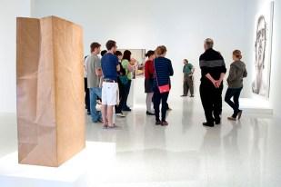 Выставка Lifelike в Техасе9