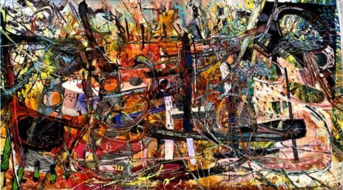 Выставка картин современных американских художников открывается в Малибу