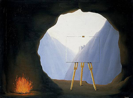Ученые приблизились к разгадке тайны картины «Зачарованная поза»