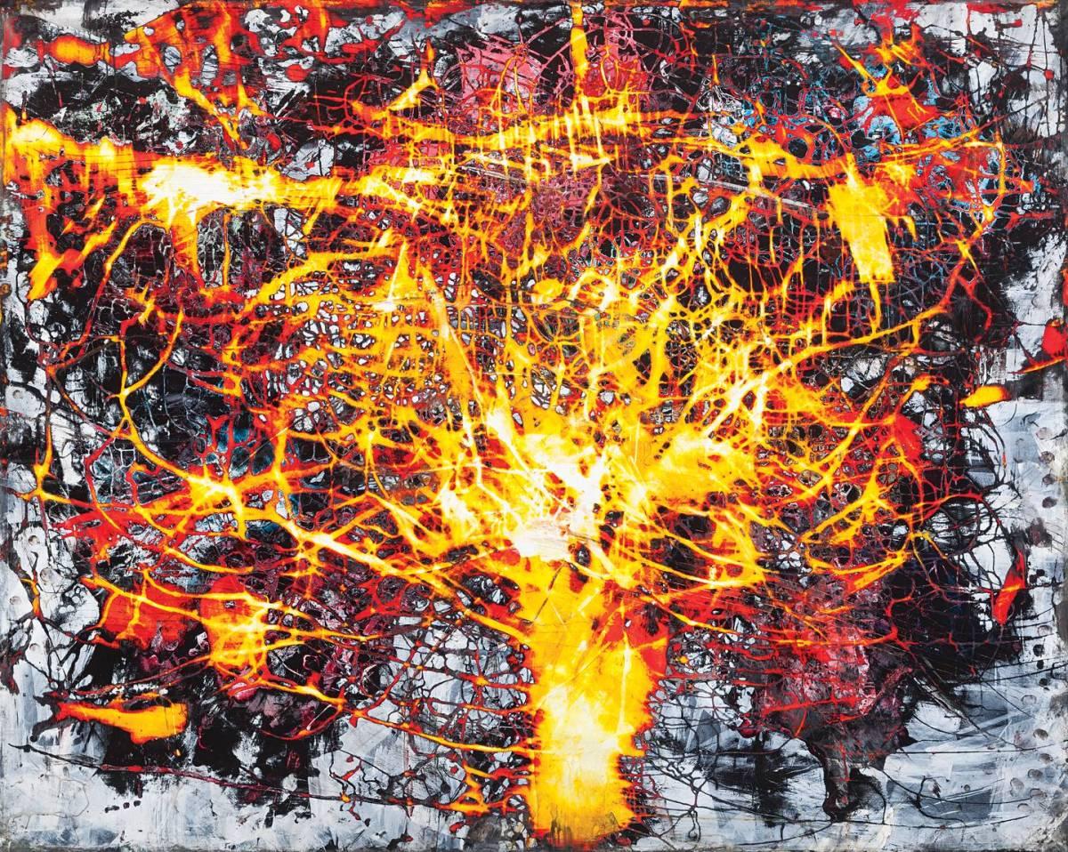 5 важнейших аукционов в мире искусства в январе