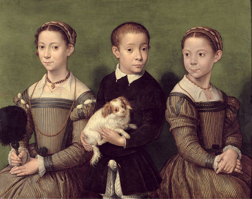 Великобритания хочет оцифровать «секретную коллекцию» произведений искусства