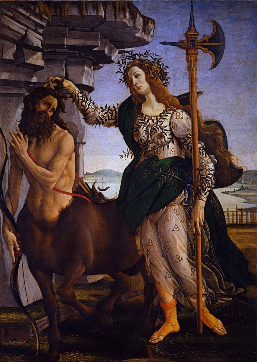 Музей изящных искусств в Бостоне представил крупнейший в истории показ картин Сандро Боттичелли