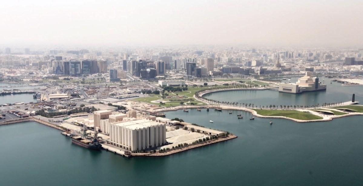 Чилийские архитекторы выиграли тендер на создание галереи Art Mill в Катаре