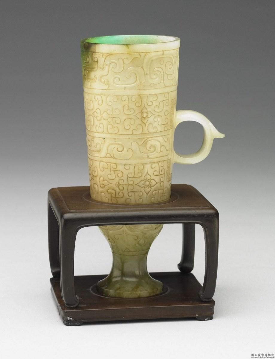 Китайский дворец-музей оцифровал уникальную коллекцию