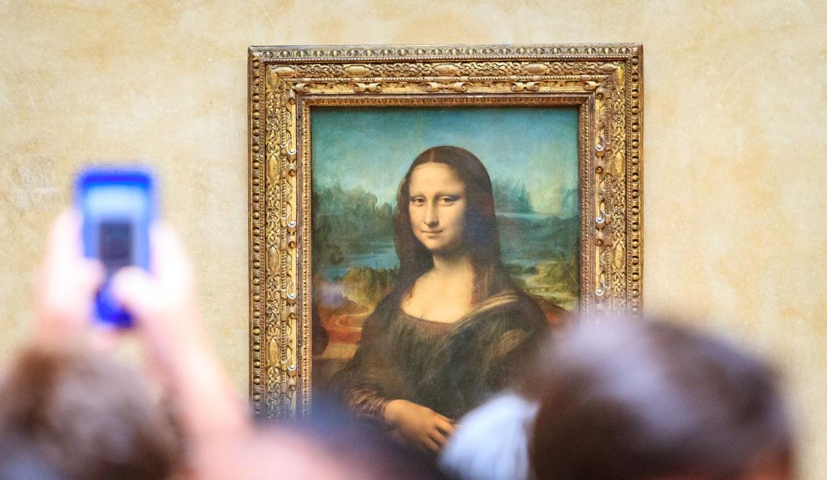 Мона Лиза впервые за полвека поедет в музейный тур