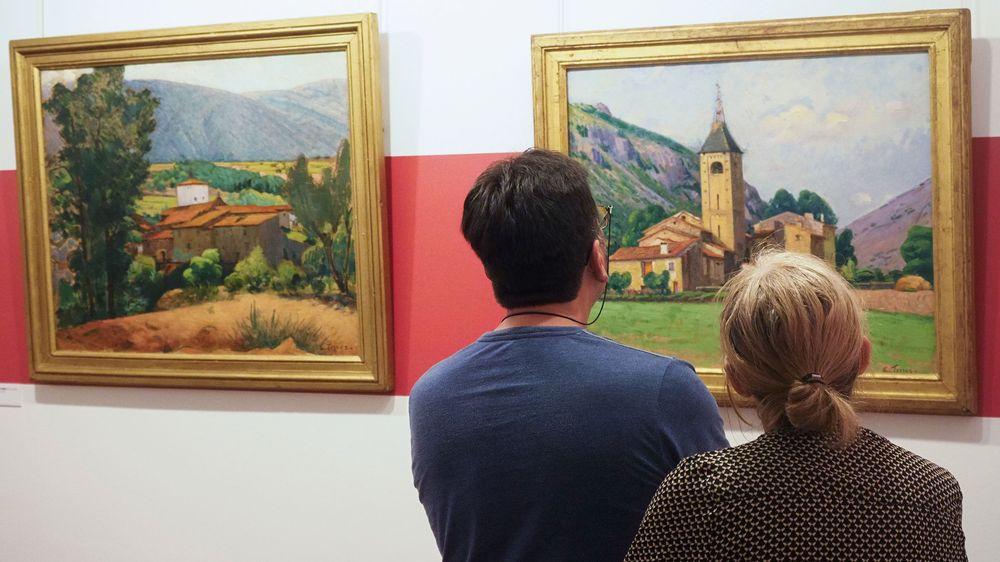 Искусствовед, посетивший французский музей, сделал шокирующее открытие