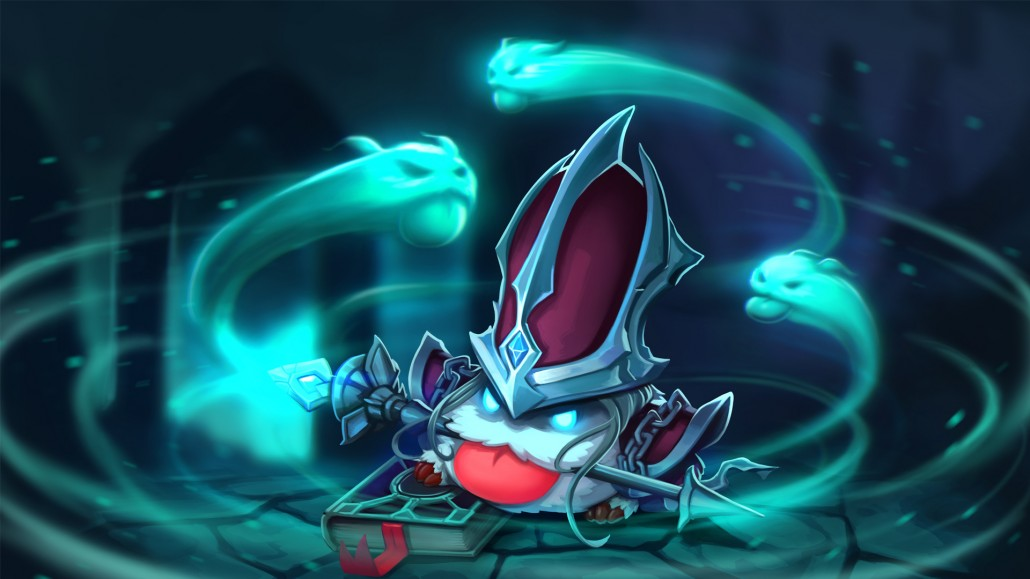 Gangplank Wallpaper Hd Karthus Poro Wallpapers Hd League Of Legends Wallpapers