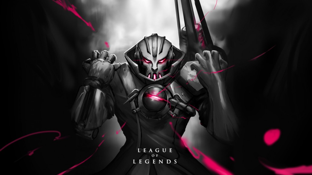 Creator Viktor League Of Legends Wallpapers HD League Of