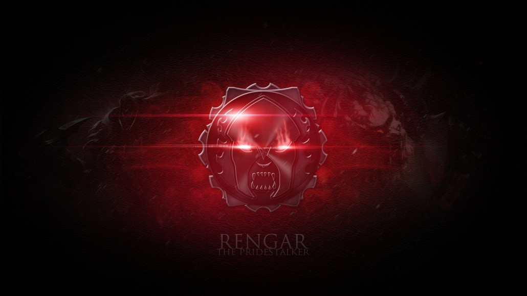 Gangplank Wallpaper Hd Rengar League Of Legends Wallpapers 1920x1080 League Of