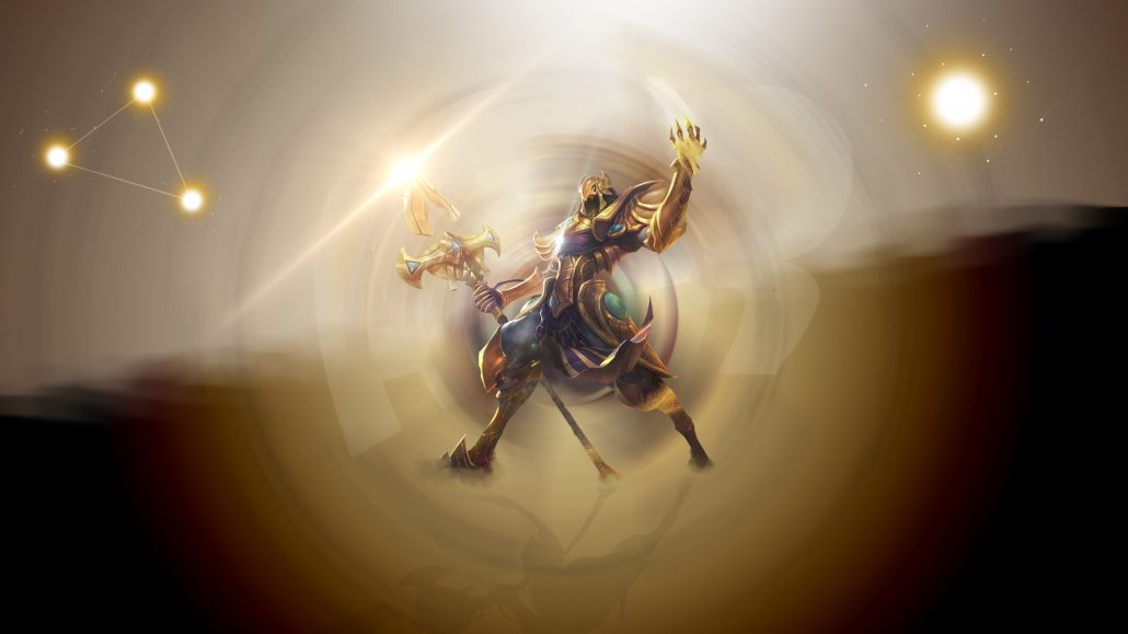 Gangplank Wallpaper Hd Azir League Of Legends Wallpapers Hd 2560 215 1440 League Of