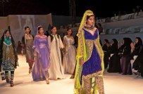 Sfilata Arabic fashion a Muscat