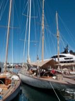 Saint Tropez, il Porto
