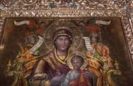 La Vergine col Bambino