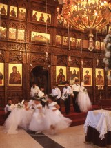 Matrimonio Ortodosso a Nicosia