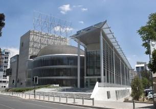 Teatro Nazionale dell'Opera a Nicosia