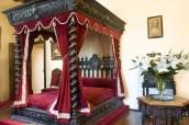 Camera da letto di Leonardo da Vinci