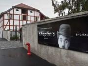 Ingresso al Museo Chaplin