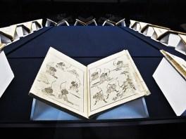 Libri illustrati, collezione Honolulu Museum of Art
