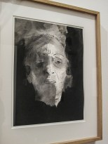Carl Fredrik Reutersward, ritratto di Meret Oppenheim