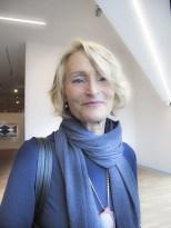 Lisa Wenger nipote dell'artista
