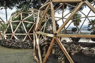 Antibes Juan-Les-Pins - Bulles encensées di Collectif LJN