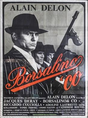 Manifesto del film
