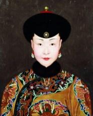 Ritratto di concubina, Museo des Beaux- Arts di Dole